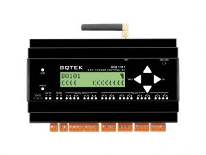 BQ101 Gsm Access Control 8x